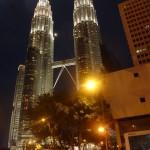 Malaysia - Kuala Lumpur und Borneo