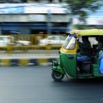 """Sprachreise Indien: """"Namasteeeeee"""" aus Neu-Delhi !"""