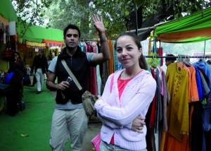 Am Ende der Sprachreise Indien - Schön war's!!!