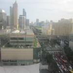 Thailands Hauptstadt Bangkok - die Stadt der Engel