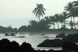 Kolumbien Pazifikküste Nuquí