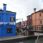 Insel Burano
