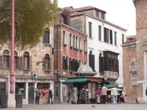 Italienisch Sprachreise in Venedig