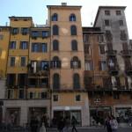 Mit dem Italienischkurs durch Verona