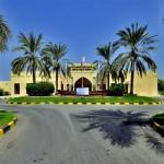 Oman Reise: Oman Trekking und Tauchen mit Unterkunft im Al Sawadi Beach Resort