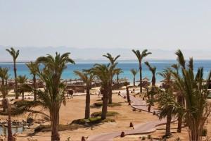 Robinson Club Ägypten Soma Bay Strand