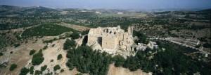 Jordanien Rundreise, Festung Ajlun, Qala