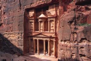 Jordanien Weltkulturerbe Petra