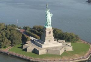 Freiheitsstatur New York