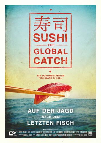 Thunfischjagd Suchi The Global Catch