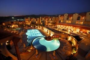 Tauchen Aqaba, Tala Bay, Marina Plaza Hotel