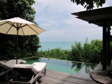 Yoga und Wellness auf Koh Samui Thailand