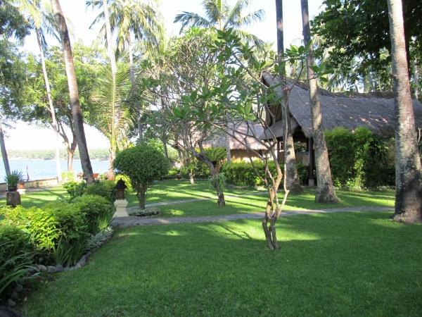 Alam Anda Dive & Spa Resort