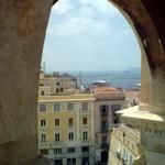 Italienisch Lernen bei den Sarden in Cagliari