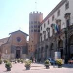 Nach dem Italienischkurs auf einen Capuccino in Orvieto
