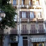 Stadthaus Cagliari Sardinien