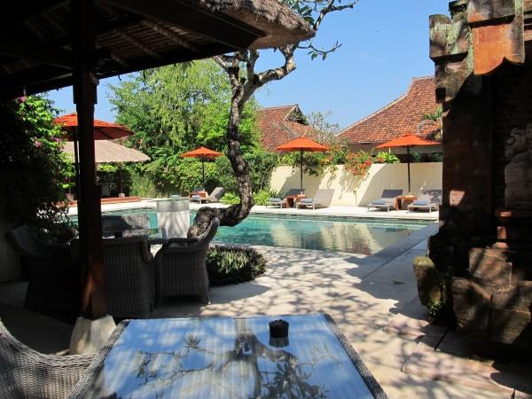The Pavillions Bali