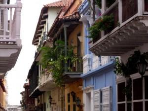 Cartagena - ein besonderer Höhepunkt