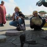Marokko Erlebnisse - Marrakesch, die Stadt aus 1001 Nacht