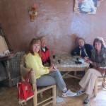 Marokko - mit dem Auto über den Hohen Atlas nach Quarzazate