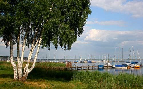 Mardorfer Uferweg am Nordufer
