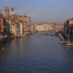 Italienisch lernen in Venedig auf den Canareggio Kanal