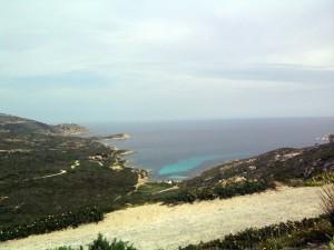 Halbinsel La Revellata