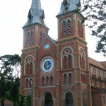Vietnam – Rundreise 18.04. – 05.05.2012