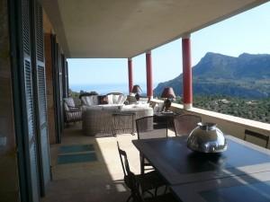 Finca im Norden Mallorcas zu mieten