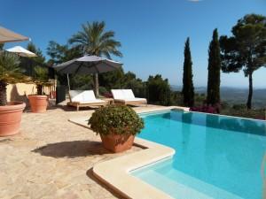Ferienvilla in Calvia - Mallorca Südwesten