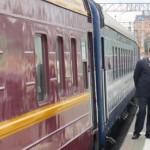 Urlaubsreise mit der Transsibirischen Eisenbahn