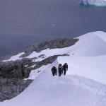 Antarctic Expedition – sustainable tourism sailing to the lonely continent