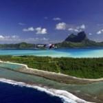 Tauchreisen nach Französisch Polynesien: Tahiti & Bora Bora