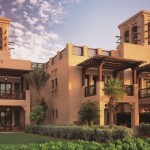 Luxushotel in Dubai - Das Madinat Jumeirah