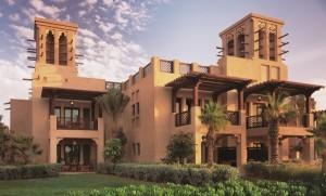 Dubai Luxushotel