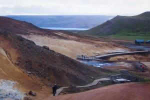 Geothermalfeld Selt�nund