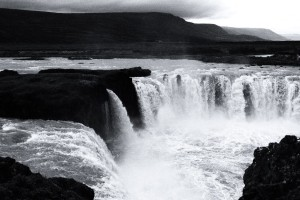 Iceland Goðafoss
