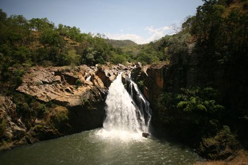 Duwilli Ella Wasserfall Wanderung