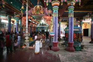 Tempel von Nagadeepa