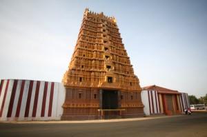 Nallur Tempel