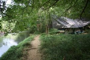 Wanderung Trockenwald Duwilli Ella