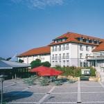 Willkommen im Residenz Hotel Teistungenburg im Harz