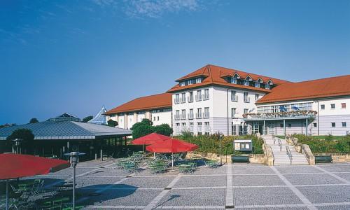 Ihr Hotel im Südharz