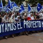 Unterwegs in Buenos Aires: Tango auf Schritt und Tritt