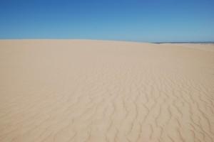 Dünen von Cabo Polonio