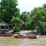 Reisetipp Buenos Aires: Auf dem Katamaran durchs Tigre-Delta
