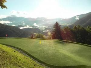 Luxus Ski Chalet in Italien