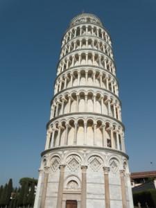 Campo Santo in Pisa