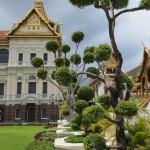 Asien - Thailand & Singapur