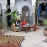 Marokko Urlaubserlebnisse - Meknes, die Königsstadt Moulay Ismails